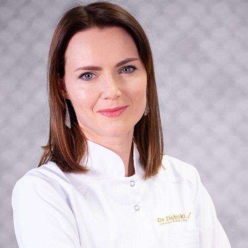 Dr Alicja Parysek - Burdach 3