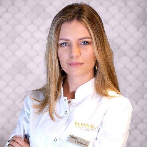 Dr Magdalena Pisula 3