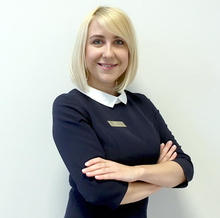 Weronika Lewandowska 21