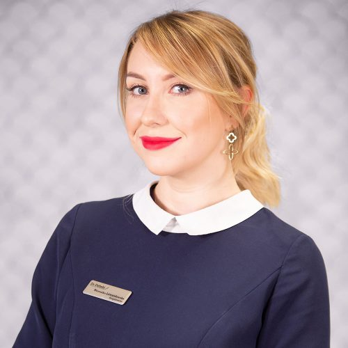 Weronika Lewandowska 19