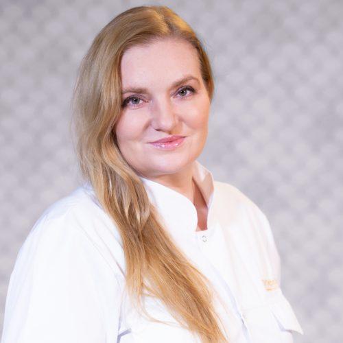 Dr n. med. Margareta Budner 3