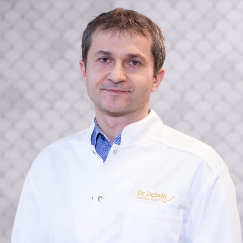 Dr n. med. Piotr Gierej 2