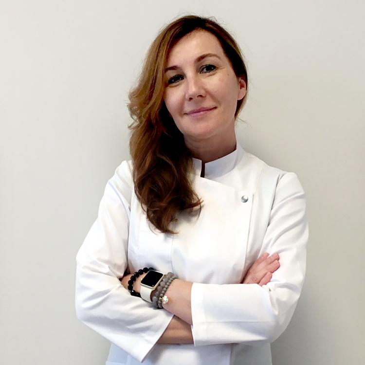 Dr n. med. Małgorzata Uchman – Musielak 2