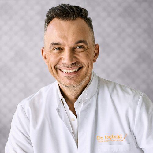 Dr Marek Pitucha 2