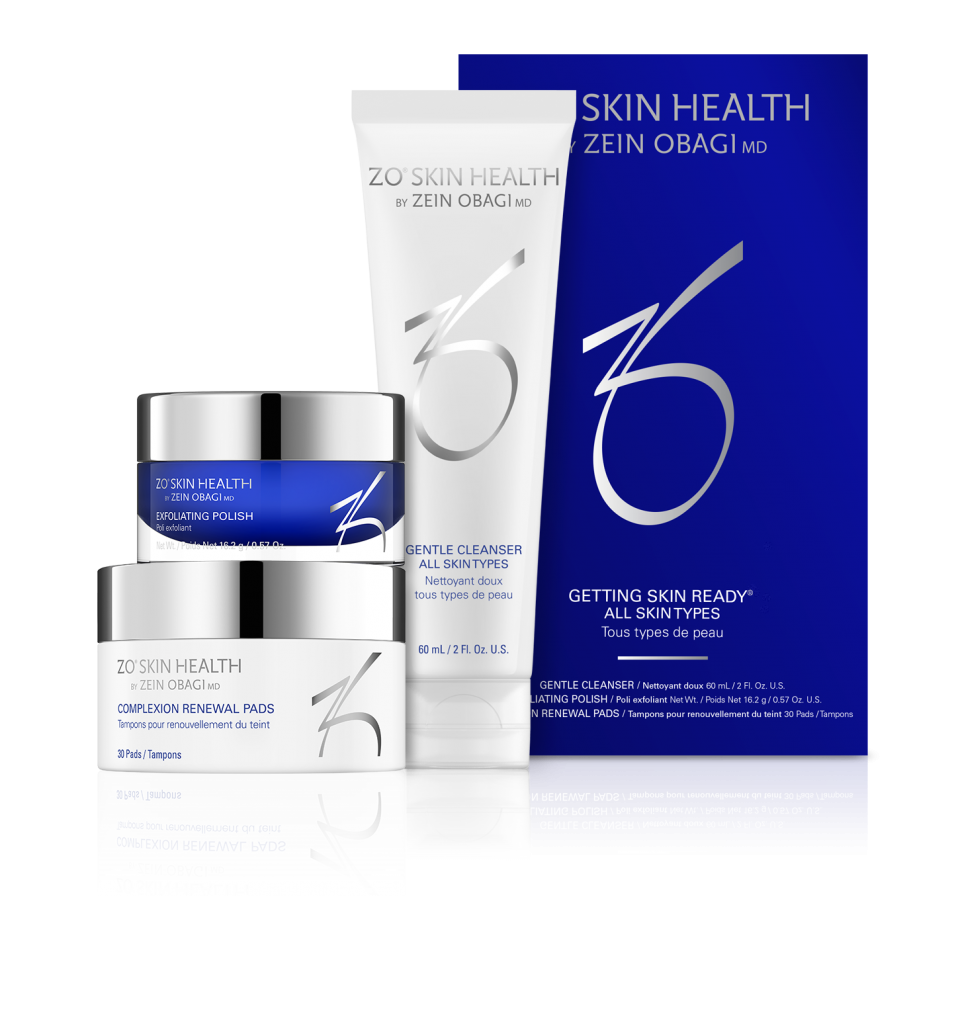 Zo Skin Health w Klinice Dr Dębski 3