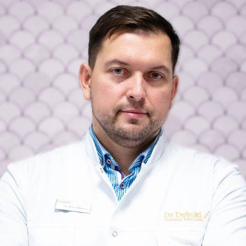 Dr Marcin Makiewicz 5