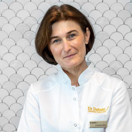 Dr n. med. Katarzyna Bilska 8